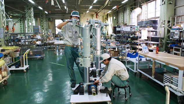 住友精密工業 | 宇宙産業を支える日本の企業 | JAXAと産業 | JAXA新 ...